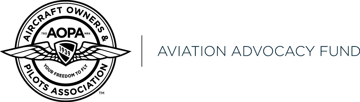 Aviation Advocacy Fund