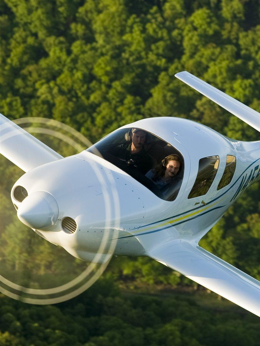 AOPA Strategic Partners