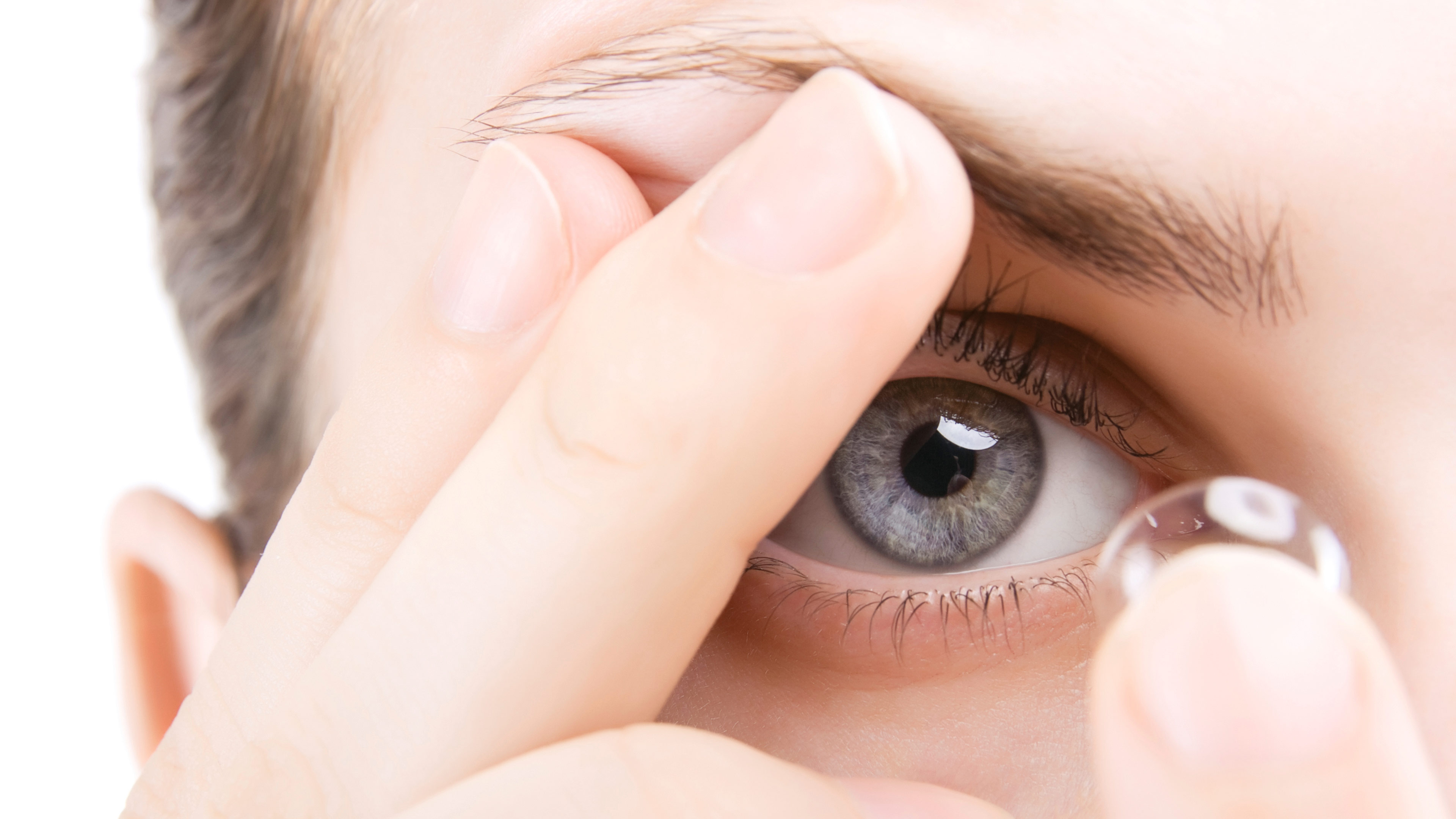 Intraocular Lens Implants/Cataracts/ Contact Lenses
