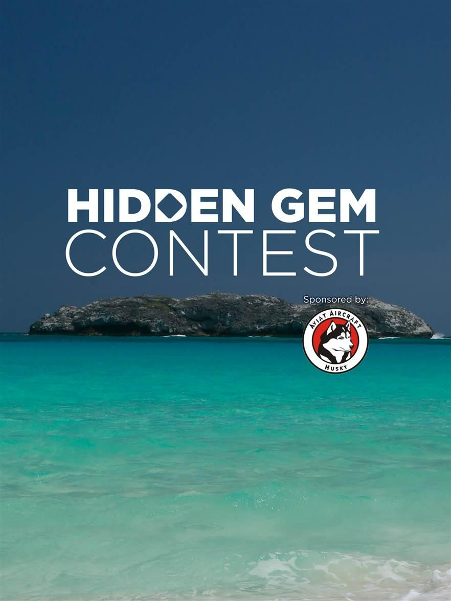 Hidden Gem Contest