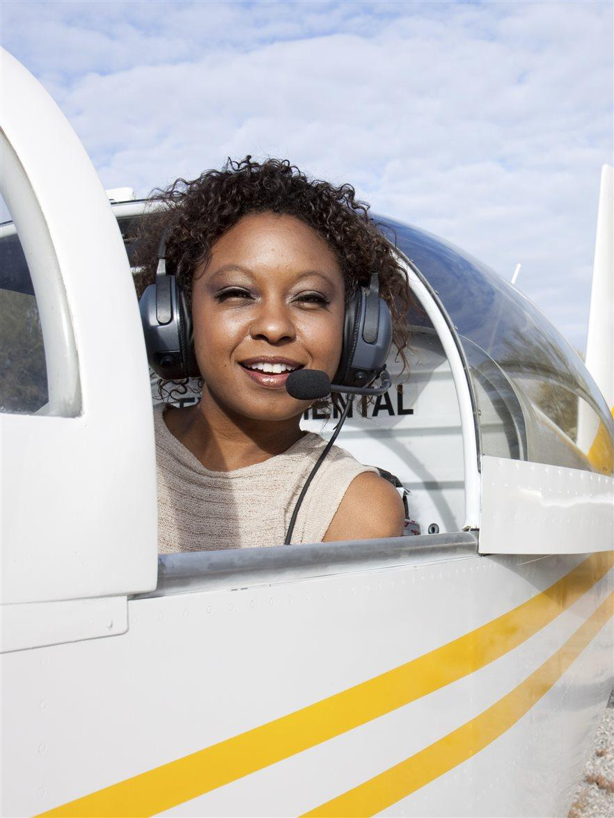 Flight Training Scholarship