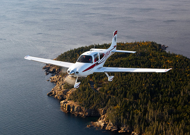 New Senate legislation would exempt pilots who make noncommercial VFR flights in aircraft weighing up to 6,000 pounds with no more than six seats from the third-class medical certification process.