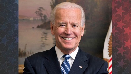 Biden's campaign chartered aircraft from Virginia-based Advanced Aviation before announcing in August 2020 that he would no longer fly in private jets to any events, citing COVID-19 restrictions.