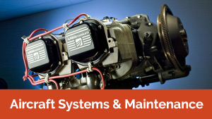 aircraft systems and maintenance